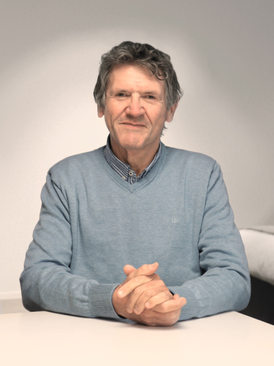 Daniel Dehenauw