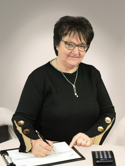 Nadine Léonard